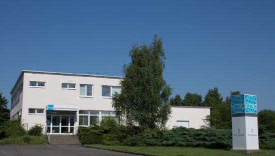 Firmensitz Salzkotten