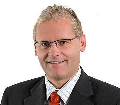 Geschäftsführer Markus Finke, Finke Formenbau GmbH