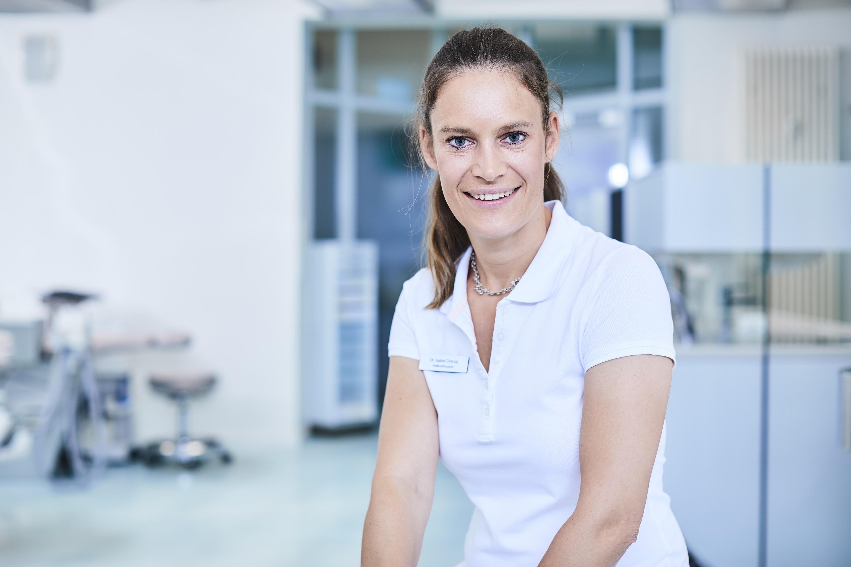 Dr. Isabel Drerup