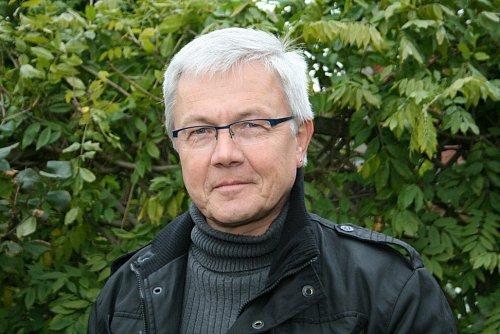 Erwin Tälkers/Pressereferent | © AWO OWL e.V.