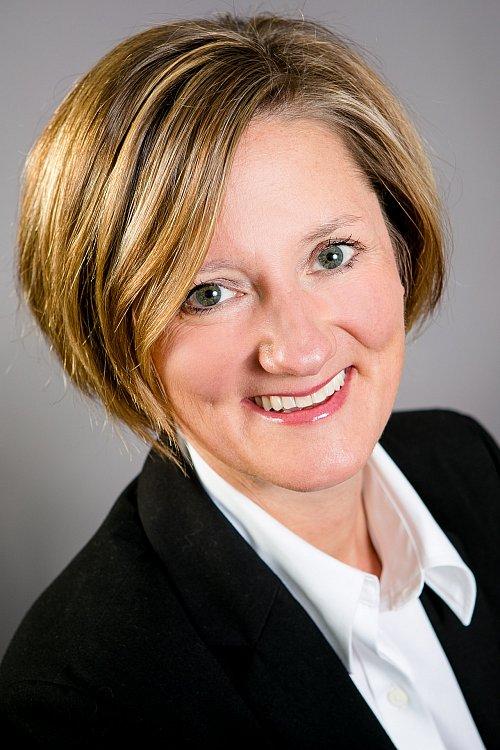 Christine Bode, Geschäftsführerin | © Diakonische Altenzentren