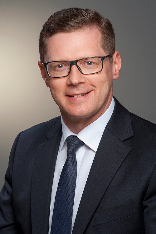 Guido Grebe, Gehring-Bunte Getränkeindustrie GmbH & Co. KG
