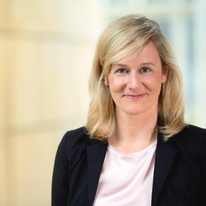Frau Christina Kampmann MdL