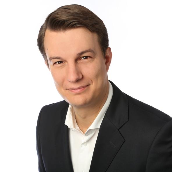 Christopher Gladem, Wegener Massivhaus GmbH
