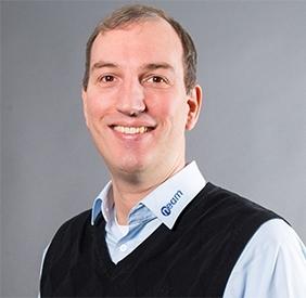 Oliver Vorwick, neam IT-Services GmbH