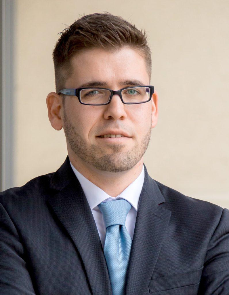 Sven Schrade, Bürgermeister von Schmölln, Stadtverwaltung Schmölln