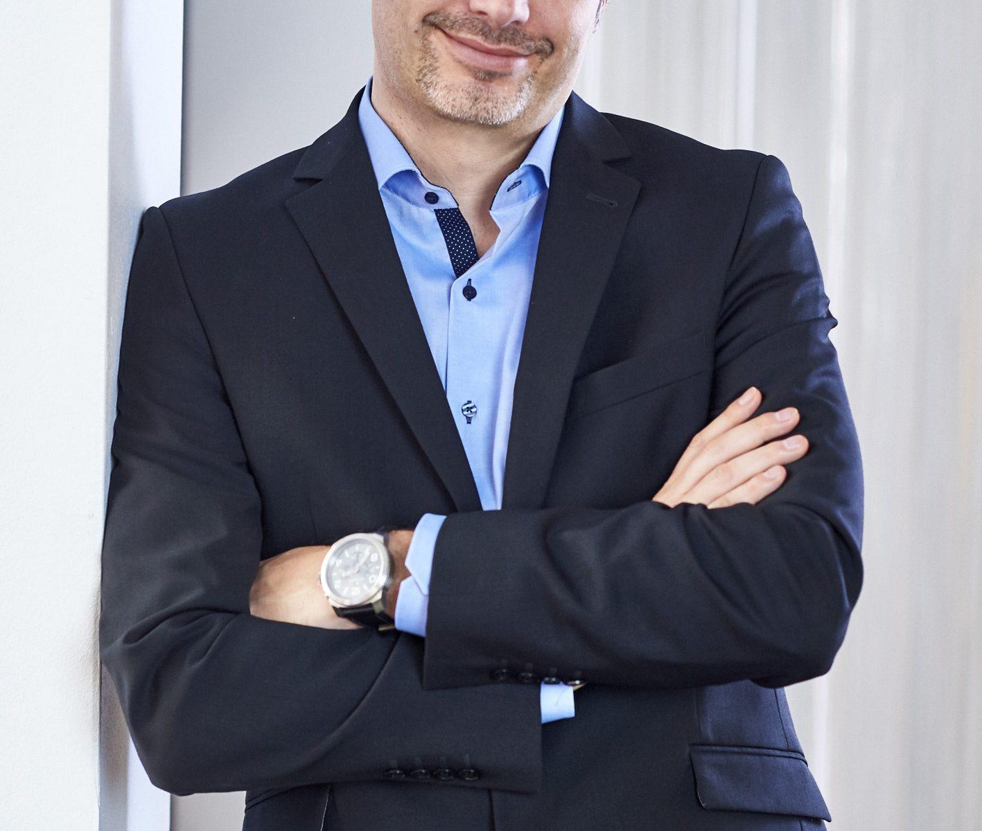 Sven Klimpel, Hermes Germany GmbH