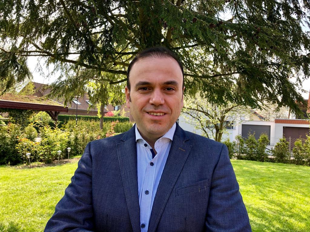 Bashar Swid, Hausarzt