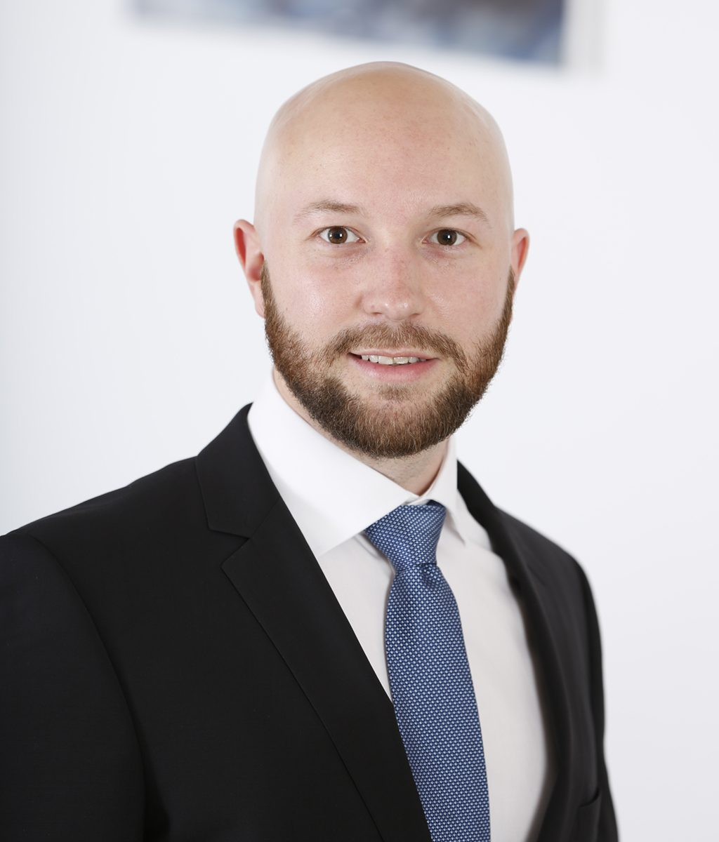 Roman Wiesel, Betriebsleiter, EGV|AG St. Gangloff