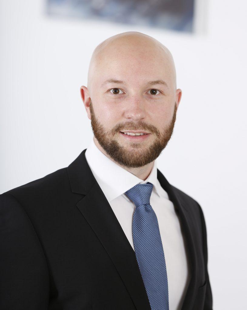 Roman Wiesel, Betriebsleiter, EGV AG St. Gangloff