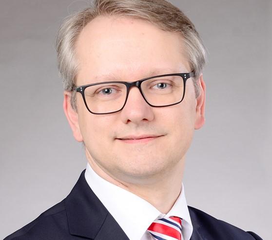 Peter Lischewski, GARANT Türen und Zargen GmbH