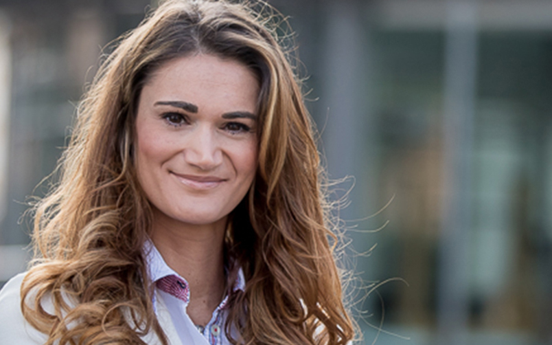 Annika Sandig, Keyweb AG