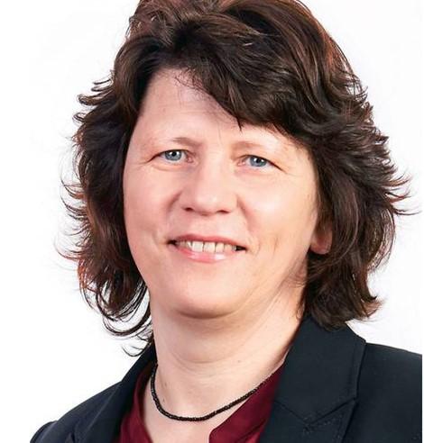 Katrin Berthold, Funktion: Einrichtungsleiterin SOS-Kinderdorf