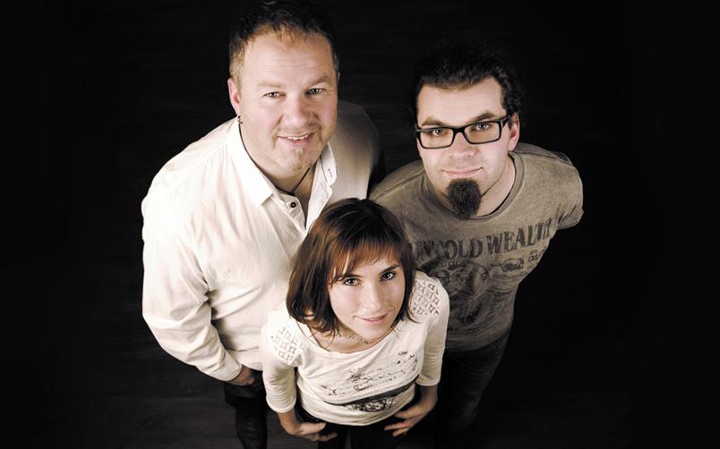 Mario Heller, Madeline Selke, Inh.: Michael Heller, KREATIVUM Werbeagentur