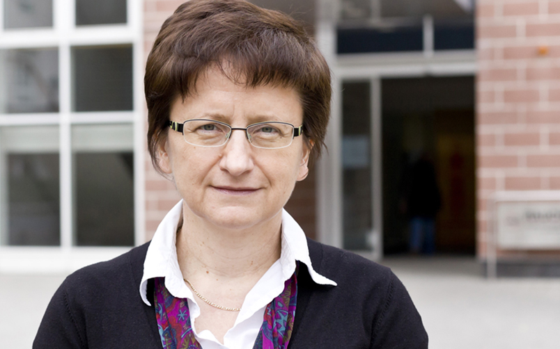 Dr. Gundula Werner, Klinikum Altenburger Land GmbH
