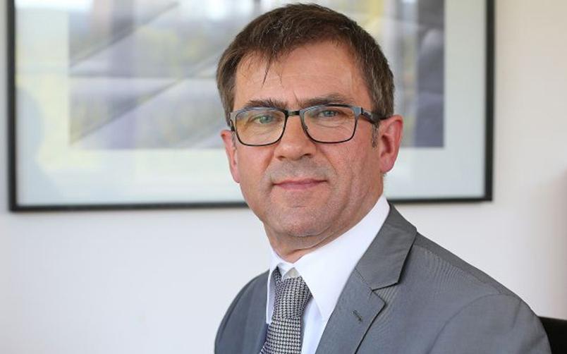 Dr. Klaus Krönert - Geschäftsführung , EQUIcon Software GmbH Jena