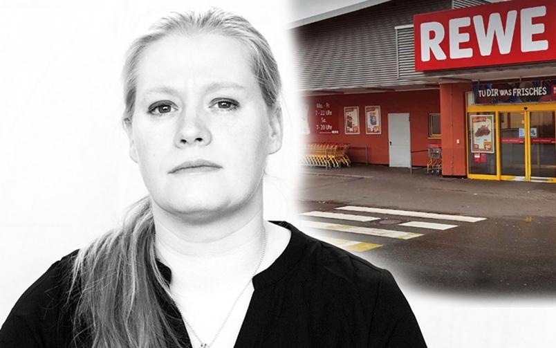 Rewe Sandra Müller oHG, Gera