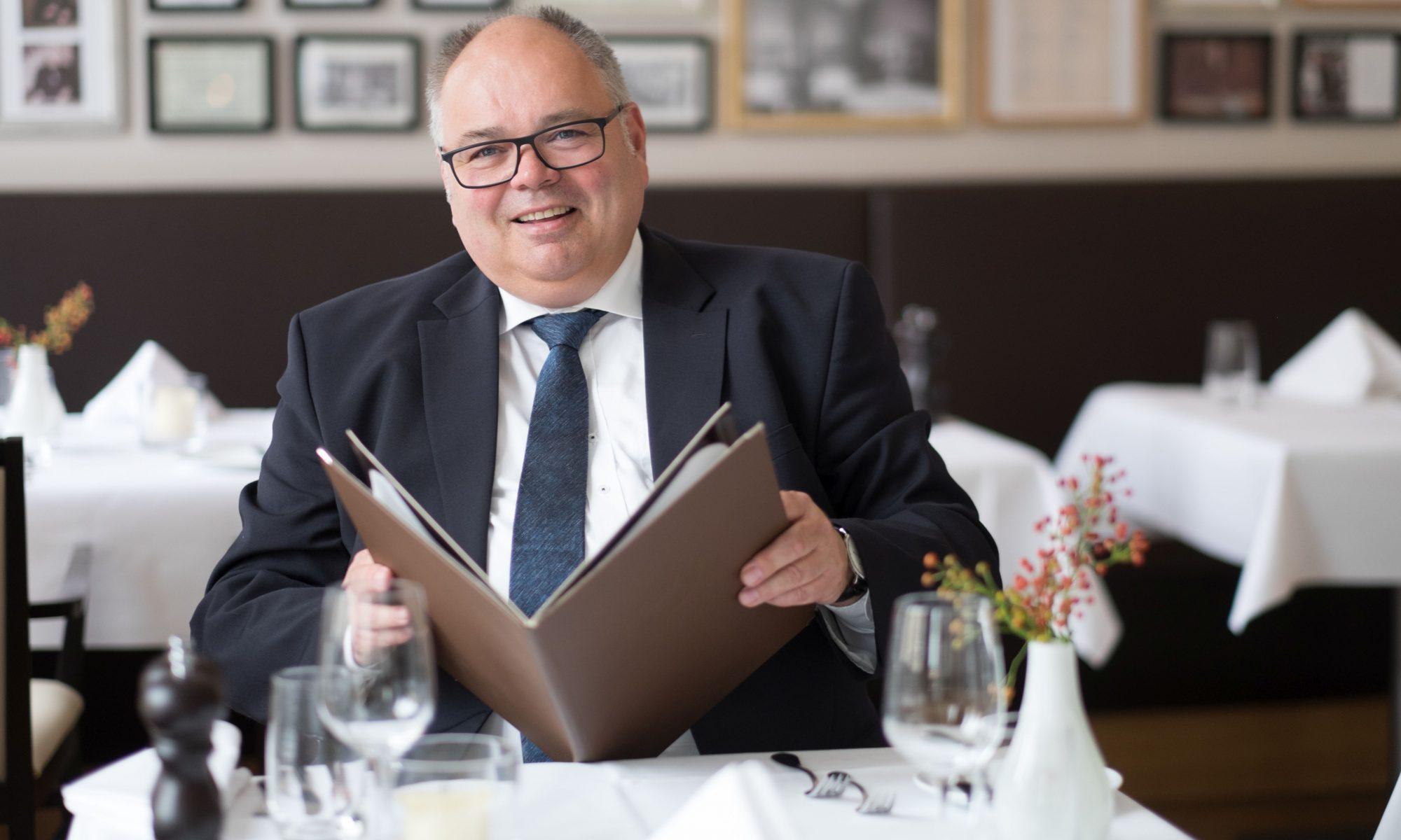 Martin Roßmann (Hoteldirektor)