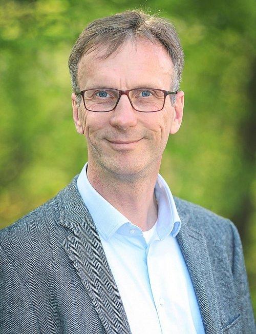 Thomas Pörtner, Geschäftsführer MVA Bielefeld-Herford