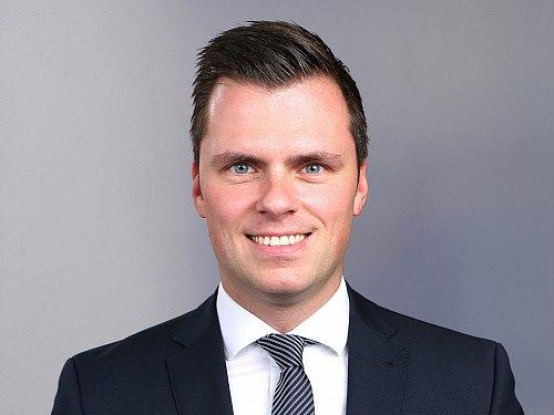 Dennis Will, Volksbank Bielefeld-Gütersloh eG