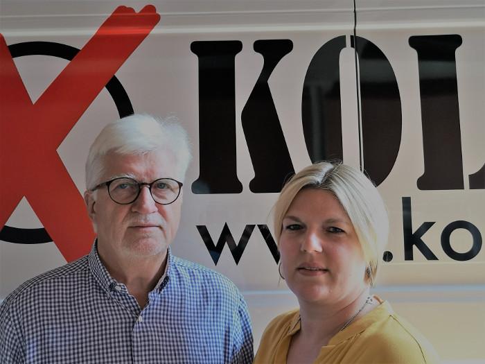 Bernd Kollmeier, Daniela Tscherner-Kollmeier