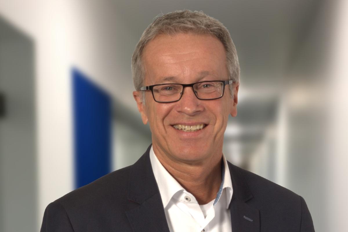 Andreas Rogalla, FLACO-Geräte GmbH