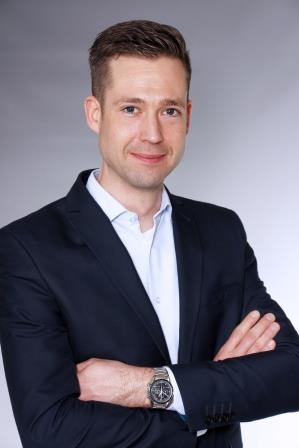 Dr. Volker Seifarth (Klinikgeschäftsführer)