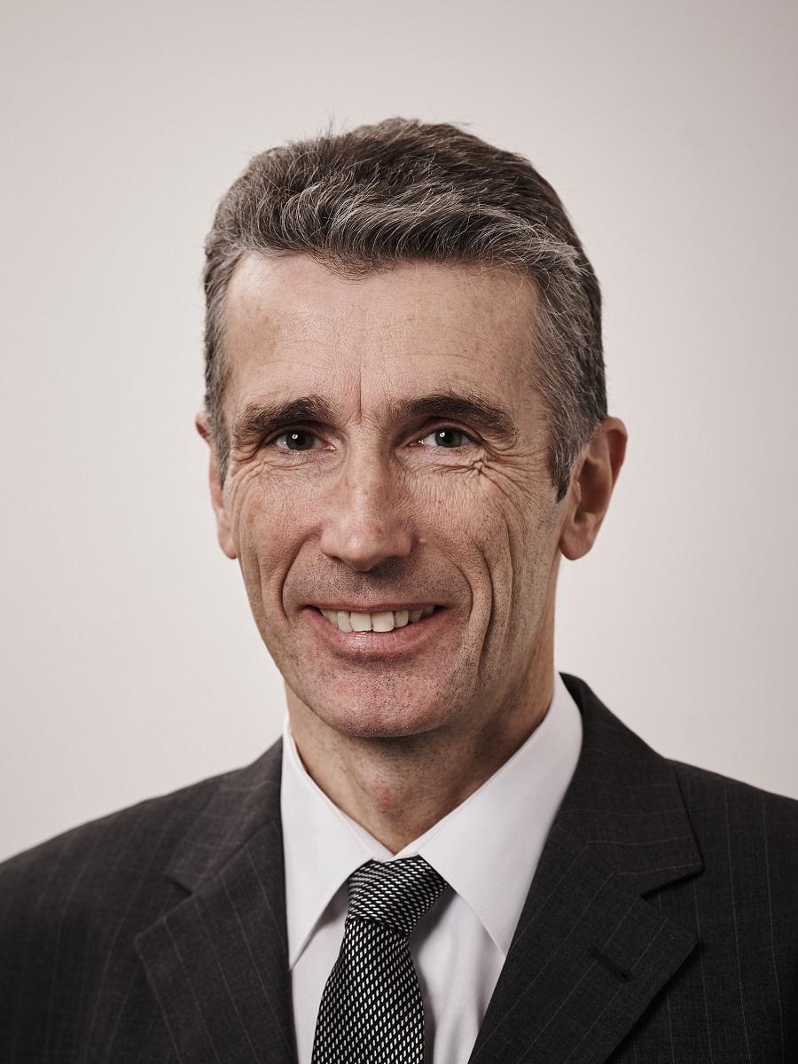 Peter Kalthoff, Leitung Geschäftsstelle Paderborn