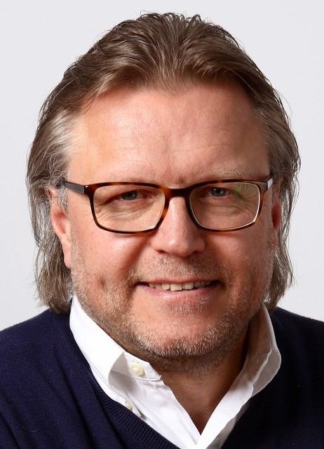 Werner Fredebold