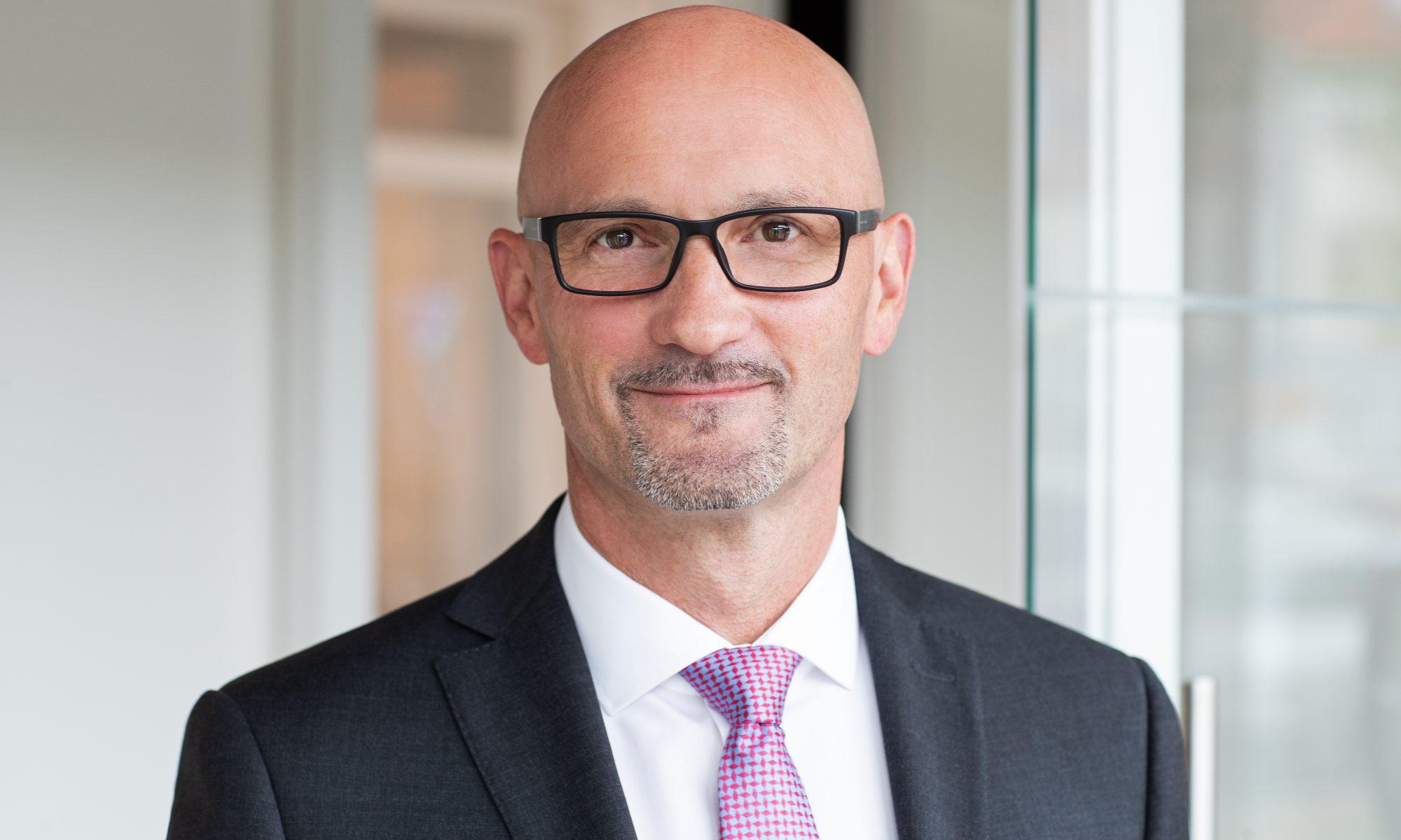 Michael Zapp, GARANT Türen und Zargen GmbH