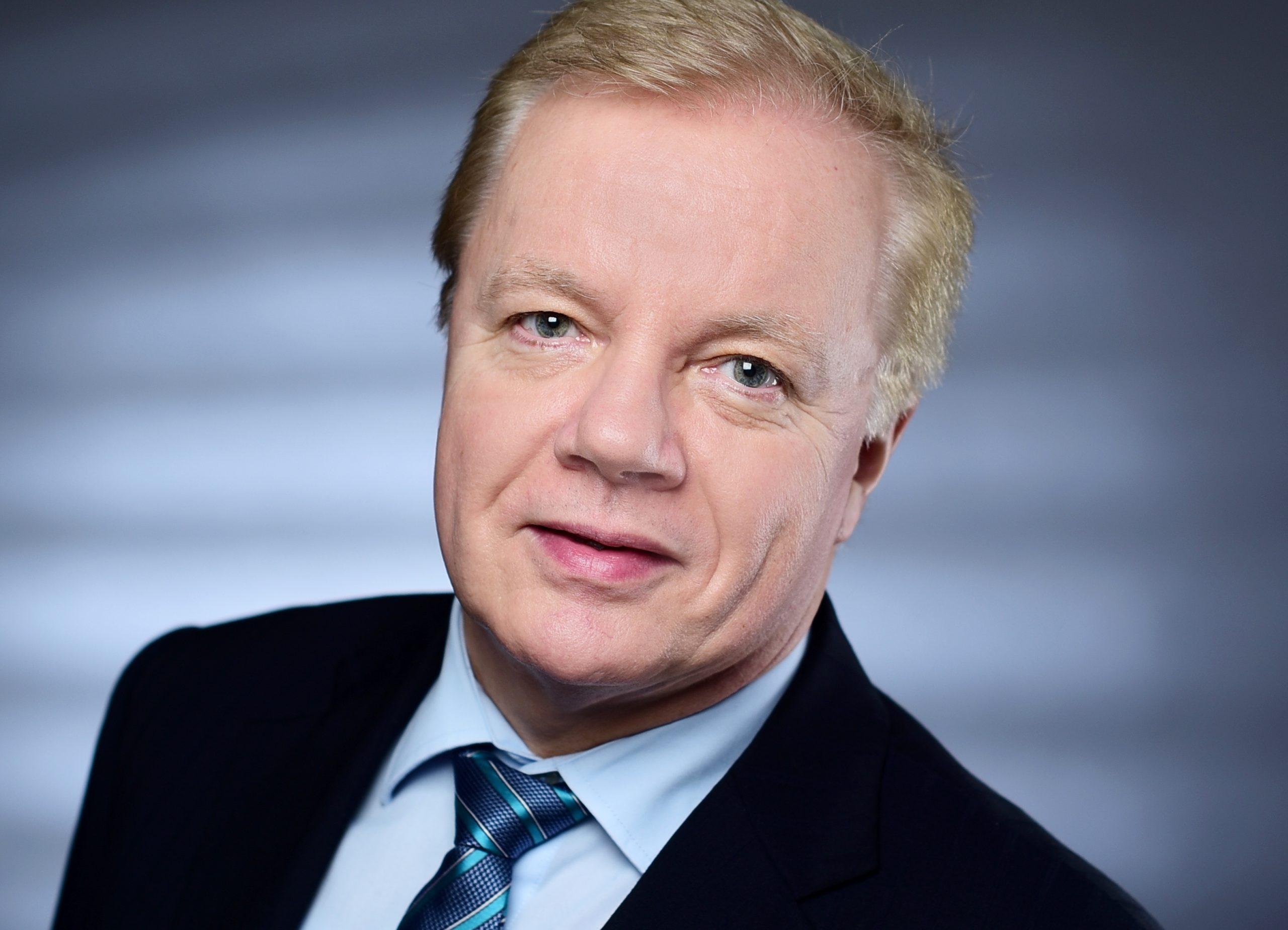 Berthold R. Metzger